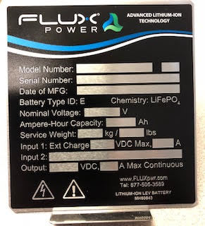 Flux Power Image